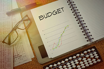 Budgeting and having a plan can do wonders for small businesses
